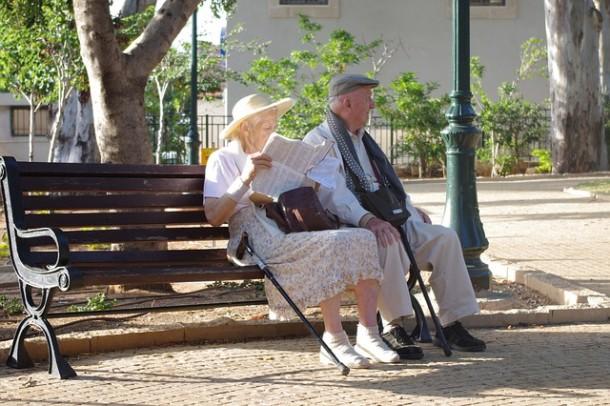 Bezpieczeństwo emerytalne dzięki odpowiedzialności
