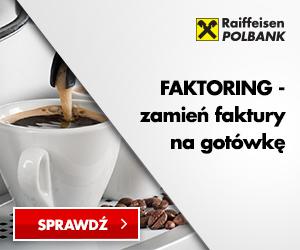 Faktoring Raiffeisen Polbank