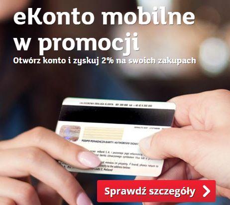 mBank: zarabiaj z mobilnymi rachunkami