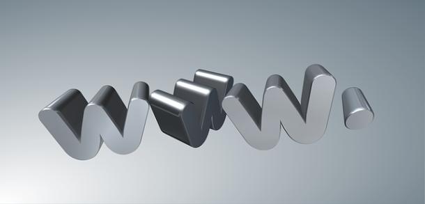 Dziennie rejestrowanych jest ponad 3 tys. domen