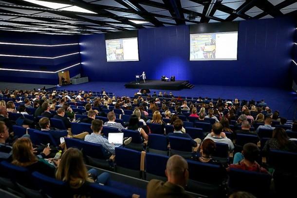 Podsumowanie Golden Marketing Conference