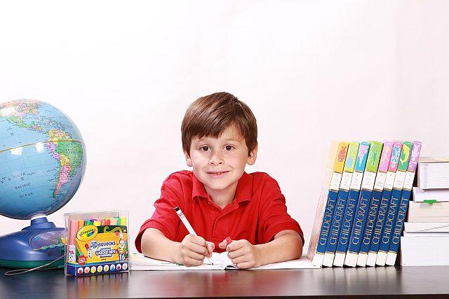 Wychowaj małego poliglotę!