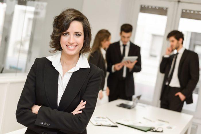 Jak zrobić wrażenie na biznesowym kliencie?