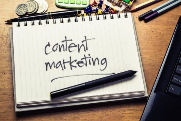Content marketing – z czym to się je?