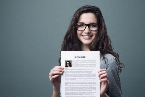Odśwież swoje CV w sześciu krokach