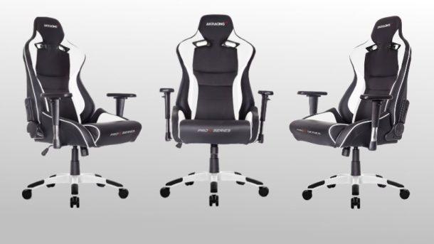 Nowoczesne fotele do biura