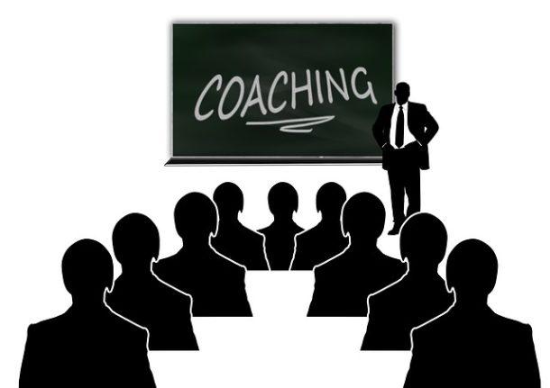 Rośnie popularność usług coachingowych w Polsce