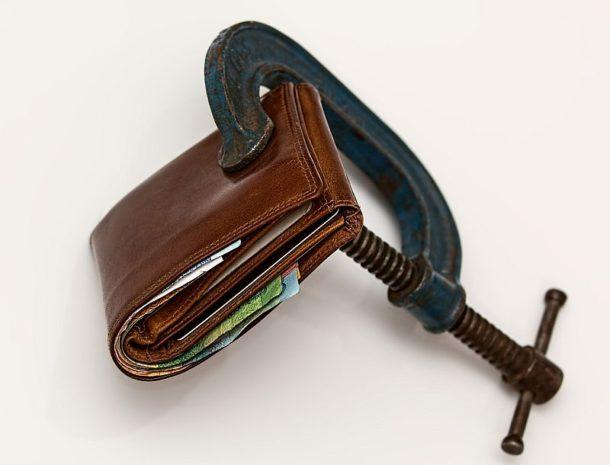 Unikanie spłaty szybkiej pożyczki