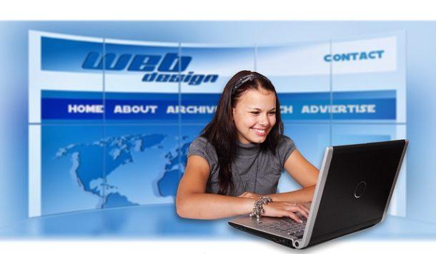 Szablony stron internetowych – sprawdzone rozwiązanie