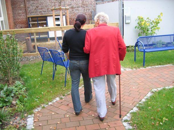 Rośnie oferta mieszkaniowa dla seniorów