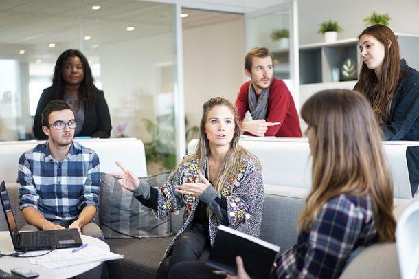 Nowoczesny model pracy coraz popularniejszy