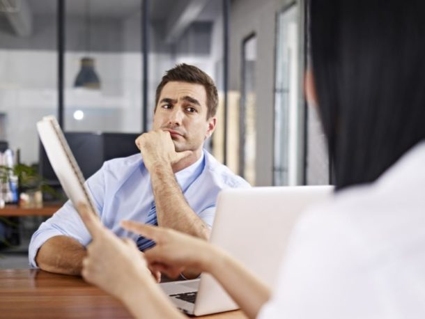 Jak skutecznie zrekrutować dobrego menedżera?