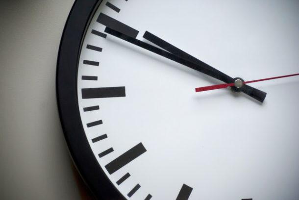czas przedsiębiorcy