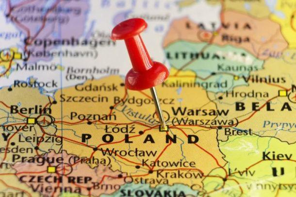 Polska – dobry punkt w karierze – wyniki badania