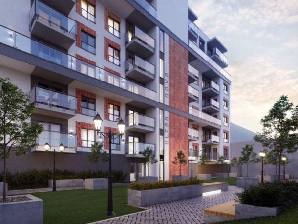 Polacy coraz chętniej inwestują w nieruchomości