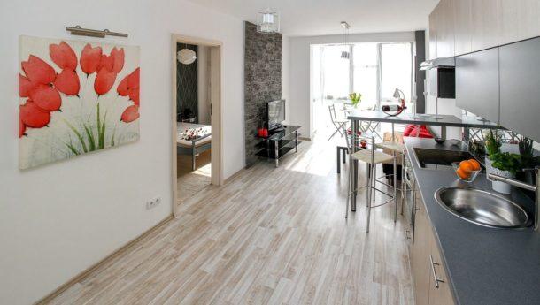 Ile można zyskać na wynajmie mieszkania?