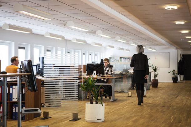 Wynajęcie biura