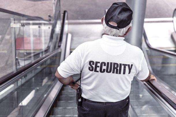 Praca w agencji ochrony – jakie ma się zadania?