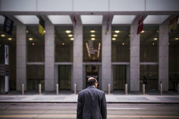 Gwałtownie spada liczba pracowników tymczasowych