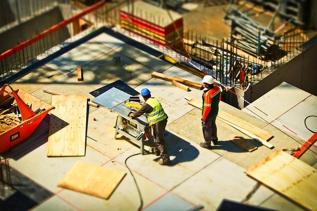 Branża budowlana zmaga się z brakiem pracowników