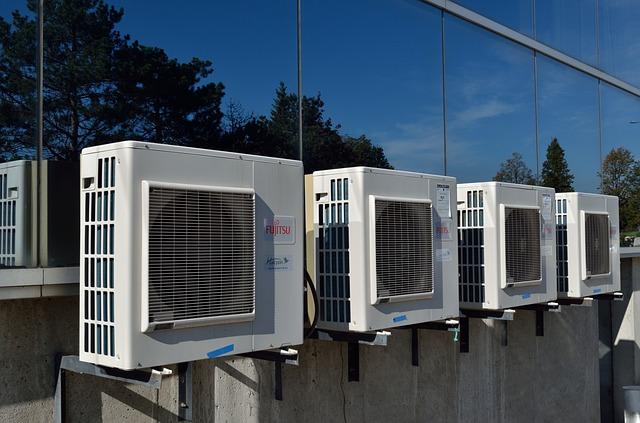 Kompleksowy serwis i dystrybucja klimatyzacji