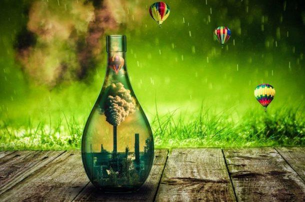 Firmy muszą być bardziej ekologiczne