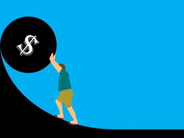 Banki i instytucje pożyczkowe powinny się przygotować na spowolnienie gospodarcze