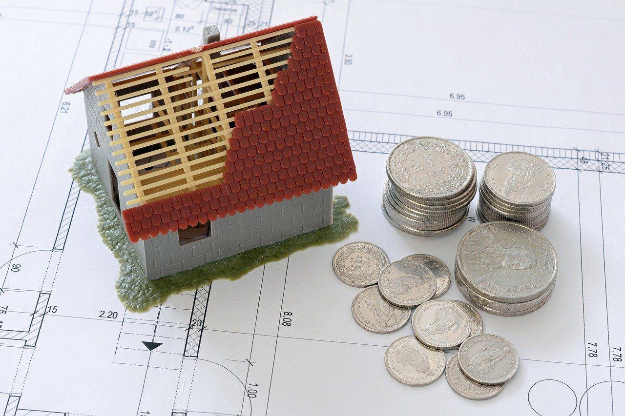 Trudniej o kredyt mieszkaniowy