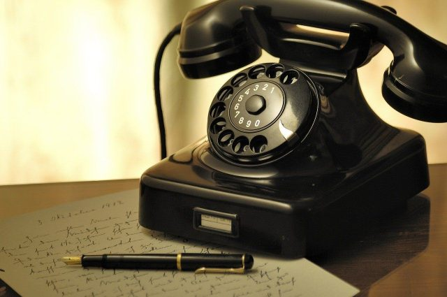Telekomunikacja Stacjonarna z karą ponad 320 tys. zł