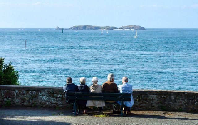Fundusze emerytalne odrobiły większość strat z marca